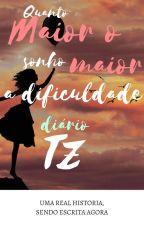 Quanto maior o sonho maior a dificuldade by OOZTOO