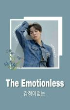 The Emotionless | j.hs + p.jm [COMPLETED] by _hosocks_
