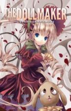 The Mysterious Doll Maker(Black Clover Fanfic:Currently Rewriting it) by Liwmaer