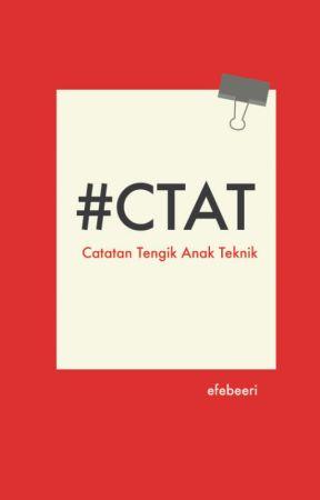 Catatan Tengik Anak Teknik by febridwicahya