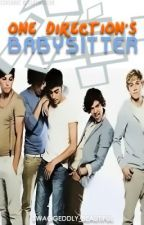 One Direction's Babysitter [Slowly Editing] by roastingstyles