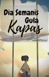 [COMPLETED] Dia Semanis Gula Kapas (Muhammad Uwais/Park Chanyeol) cover