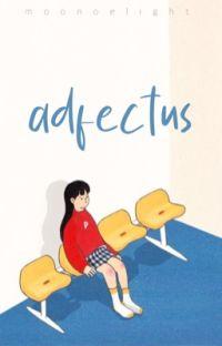 Adfectus | Felicità #1 cover