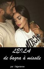 leila : le sheytan ma envahi by mariroseose