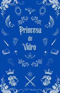 Princesa de Vidro cover