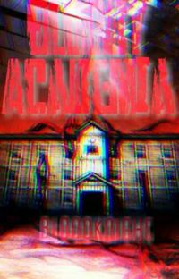 Bloody Academia cover
