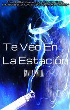 Te Veo En La Estación   Camila Pinilla   by Calinez