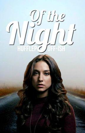 OF THE NIGHT ∘ Seth Gecko by hufflepuff-ish