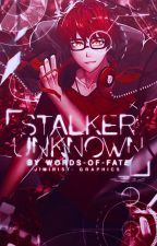 「Stalker Unknown || Saeyoung Choi x Reader」 by Words-Of-Fate