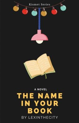 The Name In Your Book (Completed)