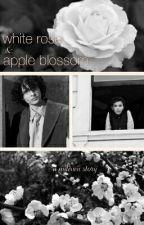 white rose & apple blossom - A Mileven Story by milevenbughead
