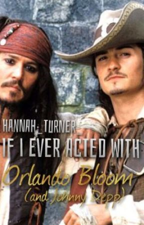 If I Ever Acted With Orlando Bloom by Hoist_The_Colors