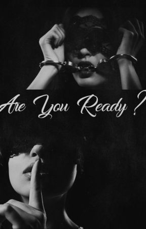 Are You Ready? by hUnTeR_BC