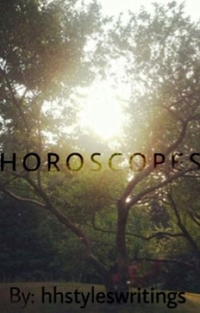 Horoscopes  by HHStylesWritings