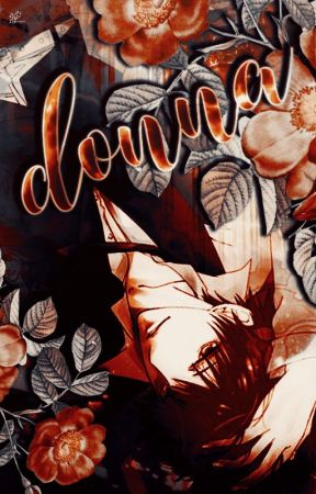 Donna (KHR Fan-fiction) by arianna-nuvola