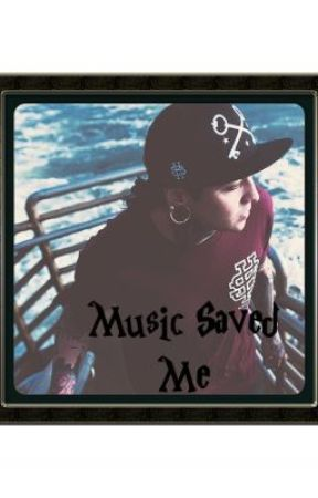 Music Saved Me [Tony Perry Fanfiction] by The_Lord_Of_Cats