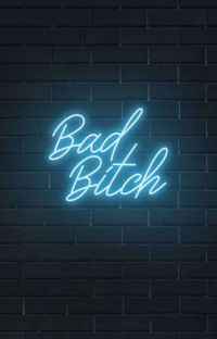 BAD BITCH //WIGETTA// cover
