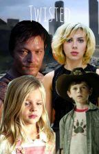 Twisted-Walking Dead Romance [1] by KitSunshine