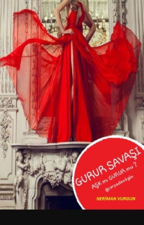 GURUR SAVAŞI (TAMAMLANDI) by carpediembglm
