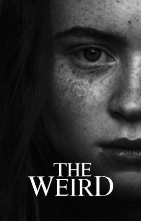 THE WEIRD - Finn Wolfhard   Sadie Sink by quejoanagem