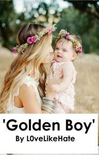 Golden Boy (EDITING) cover