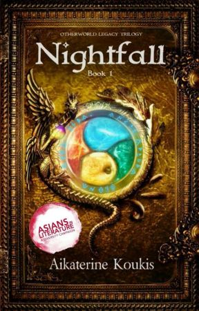 Otherworld Legacy Trilogy   Nightfall (Book 1) by A_Koukis