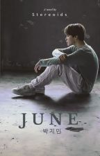 June by stereoids