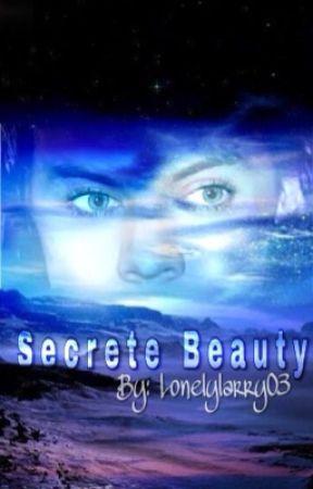 Secrete Beauty by lonelylarry03