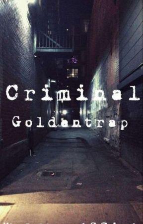 CRIMINAL  by YuriHowsmon