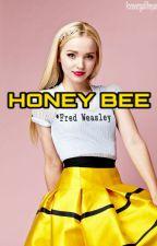Honey Bee *Fred Weasley by Rose_Baylee