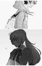 (Cheater Weiss X Male Reader) by _Soup_Soupy