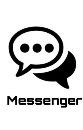 Messenger [GMMTV Haluzone]  by kittencaine