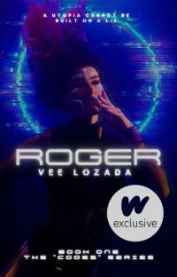 ROGER cover