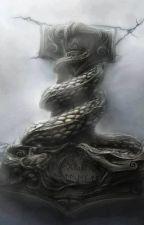 Raiders of Remnant (M!Reader x Yang) by GregoryGillespie
