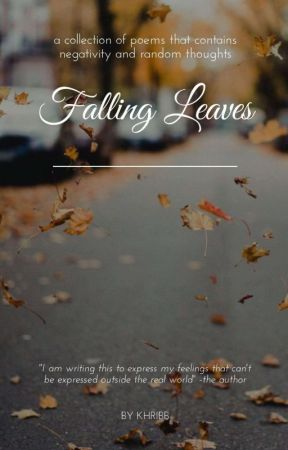 Falling Leaves by KHRIBB