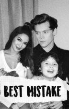 Best Mistake [h.s] by IrisGatsby