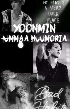 YOONMIN    TUMMAA HUUMORIA    FIN by suga_is_dat_boi