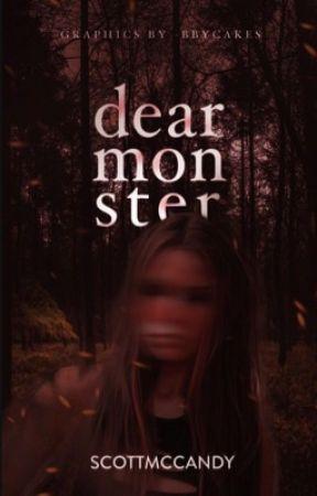 Dear Monster by scottmccandy