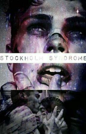 Stockholm syndrome [Yaoi] by Assasello1221