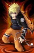 Naruto: The Kyuubi Sage  by Nightdragon632