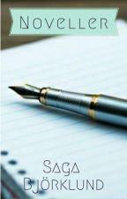 Mina noveller av SaggiChoklad