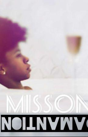 Mission Damnation by BeautifullSoUL