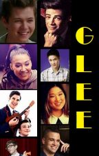 Glee Imagines and Preferences by warlock_wrath