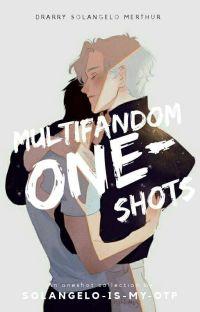 Multifandom Oneshots cover