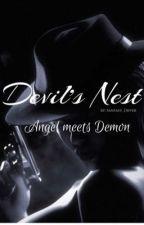Devil's Nest by fantasy_differ