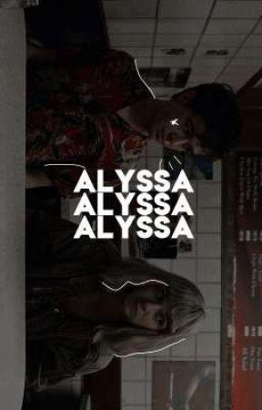 ALYSSA   admins by teotfwclub