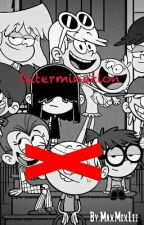 Determination. No Such Luck (Loud House short story)  by MaxMoxLee