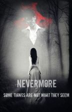 Nevermore by poprocks10013