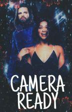 Camera Ready   B. Barnes ¹ by -mxrlin