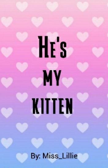 He's My Kitten (MDLB)